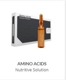 AMINO ACIDS en