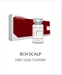 BCN Scalp