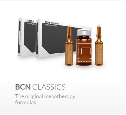 BCN classics en