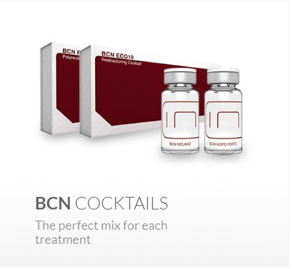 BCN cocktails en