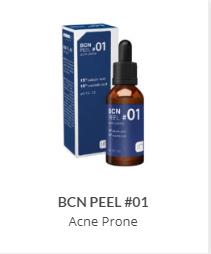 BCN peel 1 en