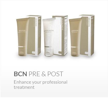 BCN pre & post en