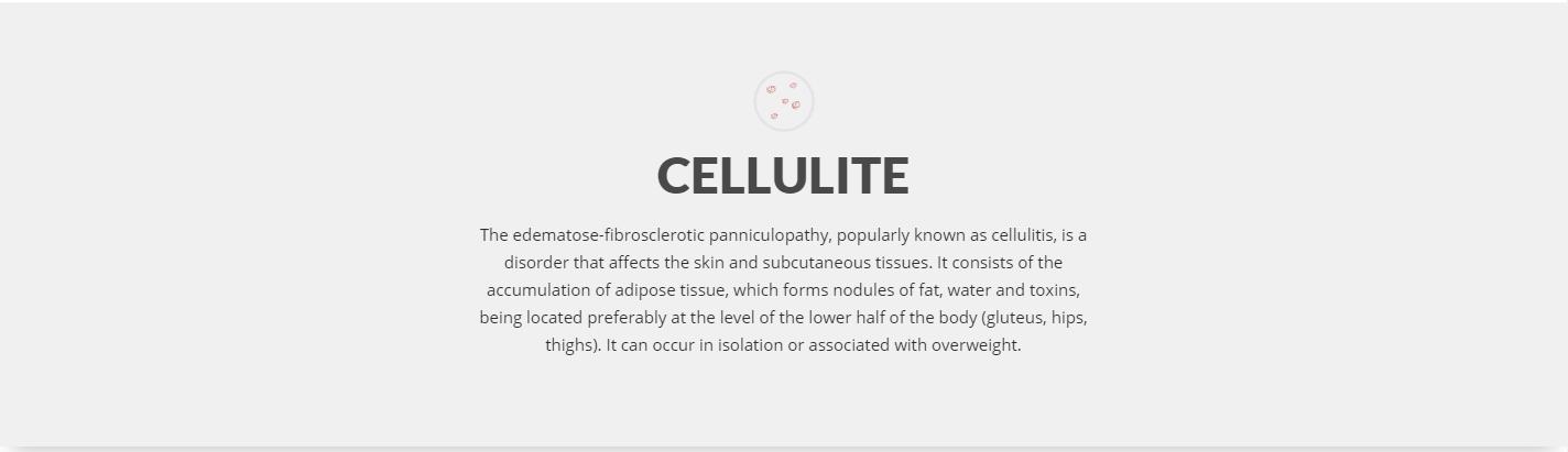 Cellulite treament