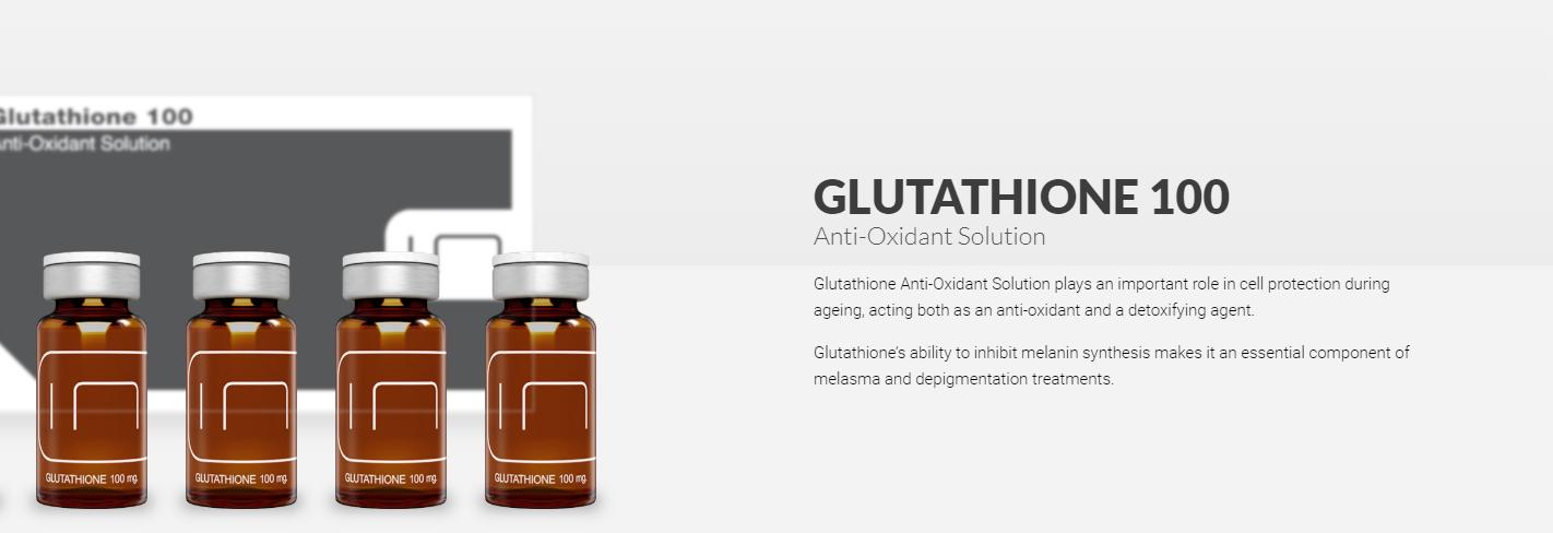 Glutathione banner