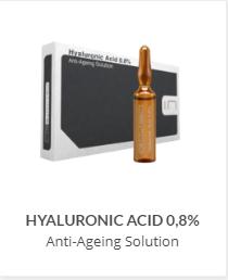 HYALURONIC ACID 0.8