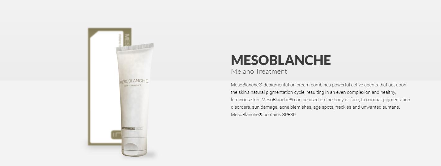 Mesoblanche banner