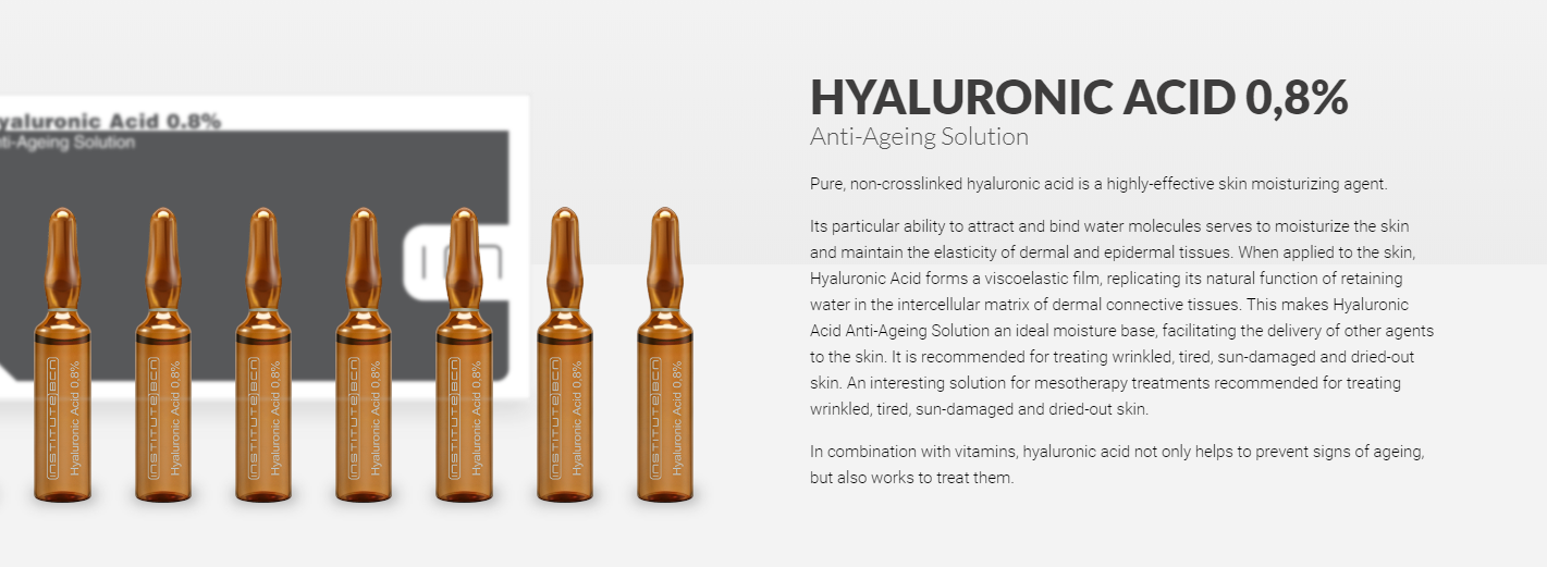 hyaluronic acid banner
