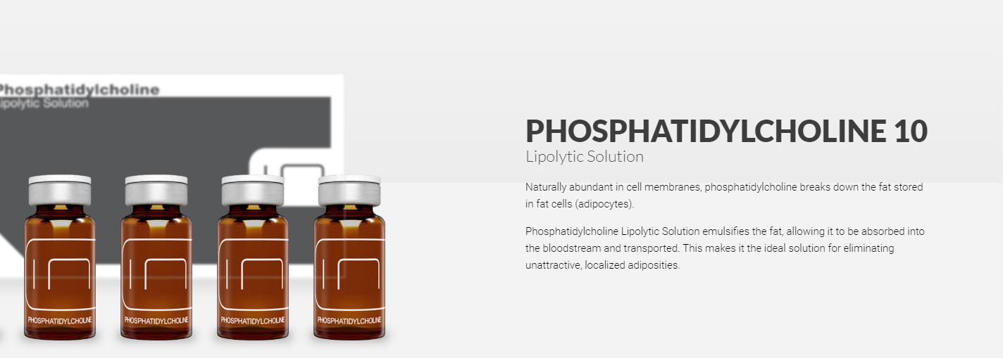 phosphatidylcholine 10 banner
